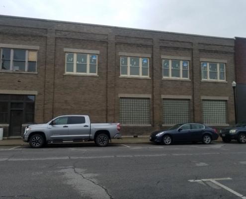 Brick Restoration Columbia MO